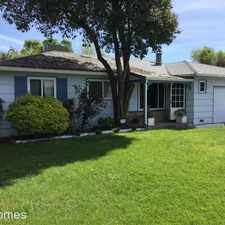 Rental info for 7412 Larkspur Ln. in the Stockton area