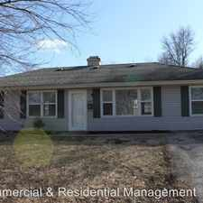 Rental info for 7907 E 107th St in the Ruskin Heights area
