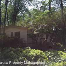 Rental info for 1598 Grey Squirrel Trail