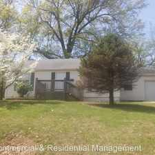 Rental info for 5002 Skiles Avenue in the Brown Estates area