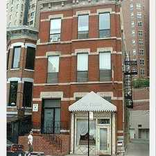 Rental info for 2119 N. Clark 2F in the Lincoln Park area