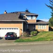 Rental info for 1206 SW 349th St.