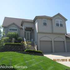 Rental info for 5108 SW Kingfisher