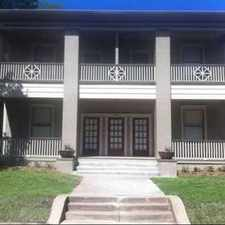 Rental info for LARGE Loft Oak Cliff Haines Ave in the Kidd Springs area