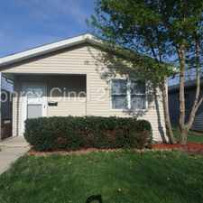 Rental info for Cute Ranch in the College Hill area