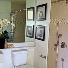 Rental info for Penthouse, New Top Floor 3rd Upgraded Luxurious... in the Annandale area
