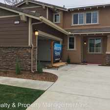 Rental info for 8268 Pecan Ave in the Fontana area