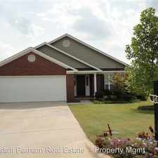 Rental info for 7792 Leaning Pine Court