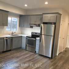 Rental info for 2618 College Ave 8 in the Berkeley area