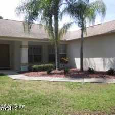 Rental info for 4260 Silver Lake Dr