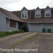 Rental info for 7250 SW Alpine Dr. in the Vose area