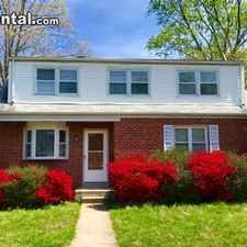Rental info for $2600 3 bedroom House in Bethesda in the Bethesda area