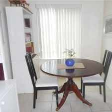 Rental info for Totally Renovated' Lovely Kitchen & Two Bea... in the 11727 area