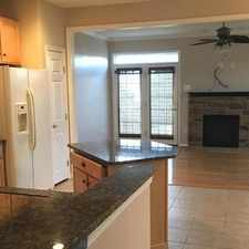 Rental info for Townhouse For Rent In Chambersburg.