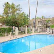 Rental info for The Corsican Apartments in the Tempe area