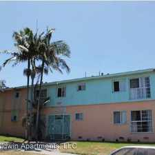 Rental info for 3937 Gibraltar Avenue in the Los Angeles area