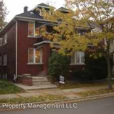 Rental info for 910 Beaconsfield - 1 in the Detroit area