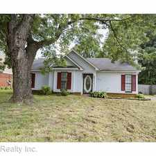 Rental info for 6645 Chauncey Dr
