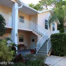 Rental info for 28231 Pine Haven Way #162 in the Bonita Springs area