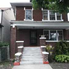 Rental info for 704 East 92nd Place 1 in the Burnside area