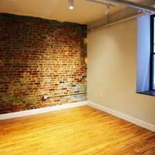 Rental info for 627 West 138th Street #1 in the New York area
