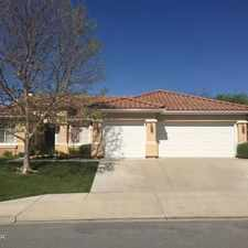 Rental info for 311 Sycamore Dr