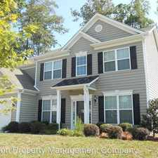 Rental info for 1111 Williamstown Road in the Indian Trail area