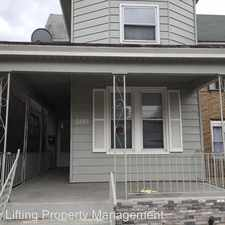Rental info for 2448 N 6th St