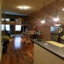 Rental info for 211 1st Ave S - 203 in the Pioneer Square area