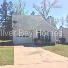 Rental info for Welcome to 1588 Wembley Drive