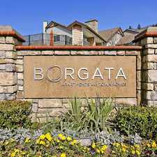 Rental info for Borgata Apartments and Townhomes