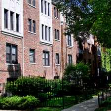 Rental info for Woodlawn House