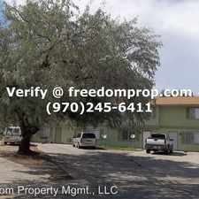Rental info for 569 Dawn Ct - 3 in the 81501 area