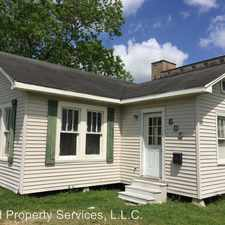 Rental info for 500 Locust Street