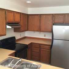 Rental info for 2440 Sentry Drive Unit #A-301 in the Anchorage area
