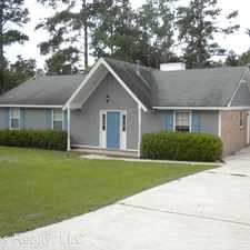 Rental info for 3221 Yellow Pine Drive