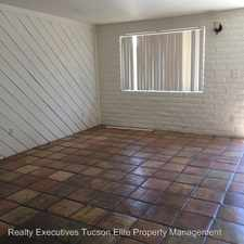 Rental info for 210 W. Roger Rd - Unit 9 in the Tucson area