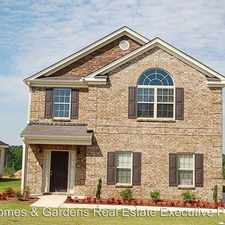 Rental info for 302 Congling Circle
