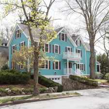 Rental info for New Listing OH Sat 4.22 12:30-2:30, Sun 4.23 1-3 Spectacular Family Room Featured in Classic 1880 Colonial