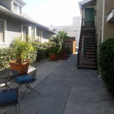 Rental info for 5732 Waring Ave. #3 in the Hollywood Studio District area