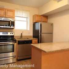 Rental info for 143 1/2 South Main St. #13 in the 06854 area