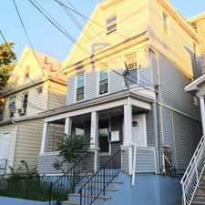 Rental info for 234 Atlantic st in the 07202 area