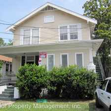 Rental info for 4419 Chestnut St. in the Uptown area