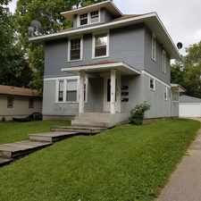 Rental info for 405 12th St NW #2 in the Willmar area