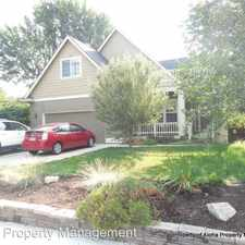 Rental info for 1156 S. Shoshone St. in the Boise City area