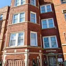 Rental info for 7542 S. Colfax Ave. in the South Shore area