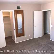 Rental info for 4475 50th St. #6 in the Talmadge area