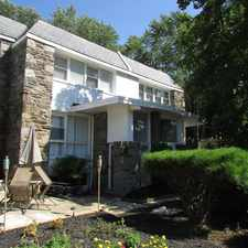 Rental info for 2737 E. Country Club Road in the Wynnefield Heights area
