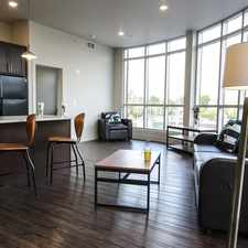 Rental info for 300 Grand Apartments in the East Lansing area