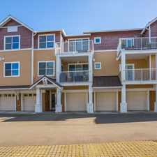 Rental info for 2970 SW Raymond St, #102 in the High Point area